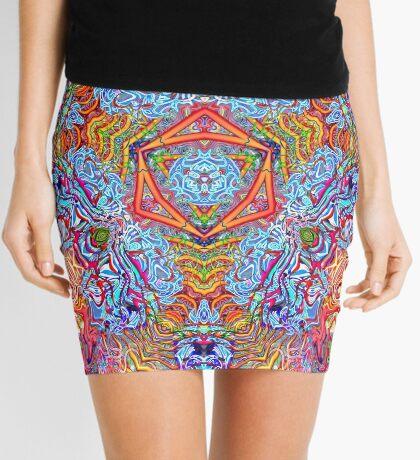 Charybdoscibin Mini Skirt