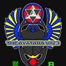 The Avatara VII23 KEPHRA TETRA MERCH 22 NOV 2012 by David Avatara