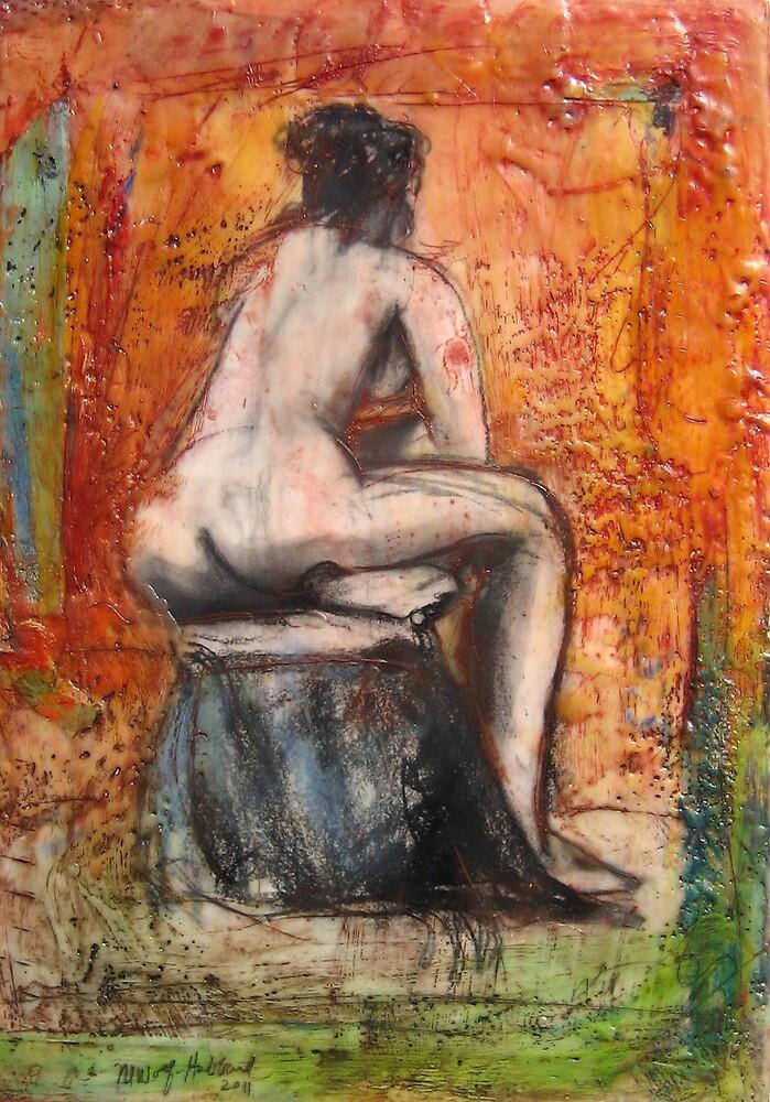 Maria by Marcie Wolf-Hubbard