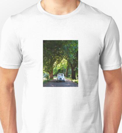 Cinquecento Fiat 500 T-Shirt