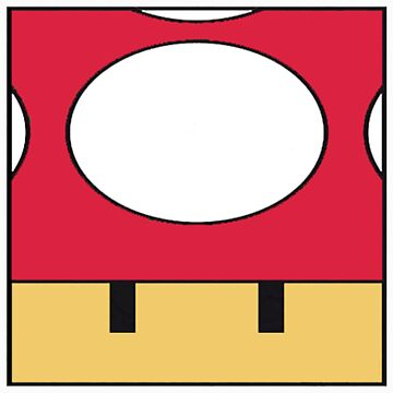 Minimal Toad red by pruine
