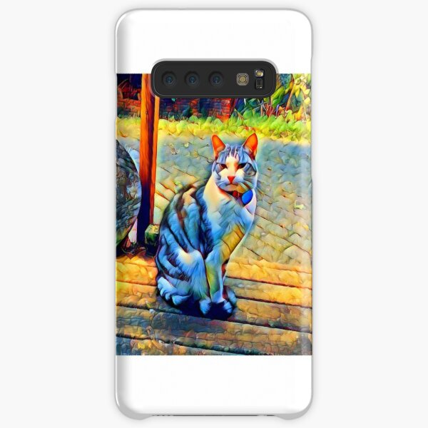 Sunshine Fragments Samsung Galaxy Snap Case