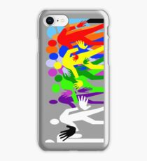 Crosswalk iPhone case iPhone Case/Skin