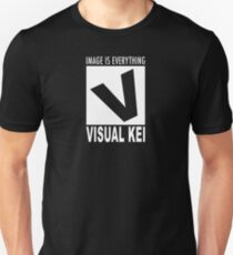 Visual Kei rating Unisex T-Shirt