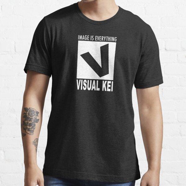 Visual Kei rating Essential T-Shirt