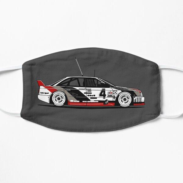90 IMSA GTO Race Car Masque sans plis