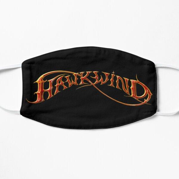 Hawkwind - English Progressive Rock Band Flat Mask