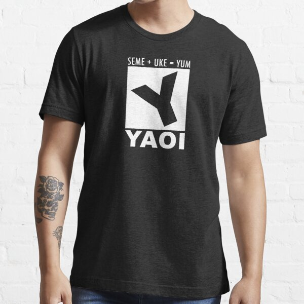 Yaoi rating Essential T-Shirt