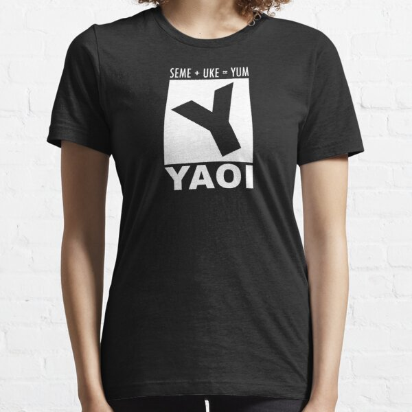 Yaoi rating Essential T-Shirt