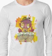 Mind Control Long Sleeve T-Shirt