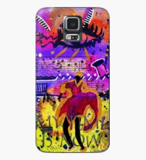 My Time is NOW - iPhone Case Case/Skin for Samsung Galaxy