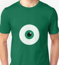 Mike Wazowski - Monster's, Inc Unisex T-Shirt
