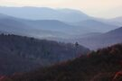 Saw Mill Run Overlook, Shenandoah National Park by NatureGreeting Cards ©ccwri