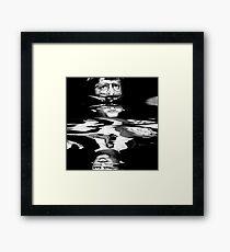 Bill Gates 2. Framed Print