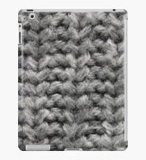 WOOL iPad Case/Skin