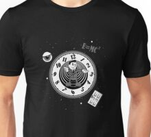 Different Time Zones Unisex T-Shirt