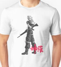 Cloud & Shinra Unisex T-Shirt