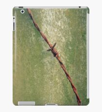 Wired ipad case iPad Case/Skin