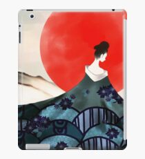 Beauty of Ancient Times iPad Case/Skin