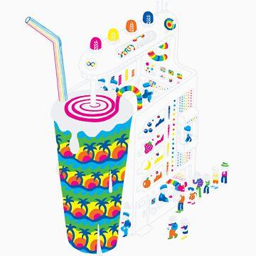 Milkshake by heikowindisch