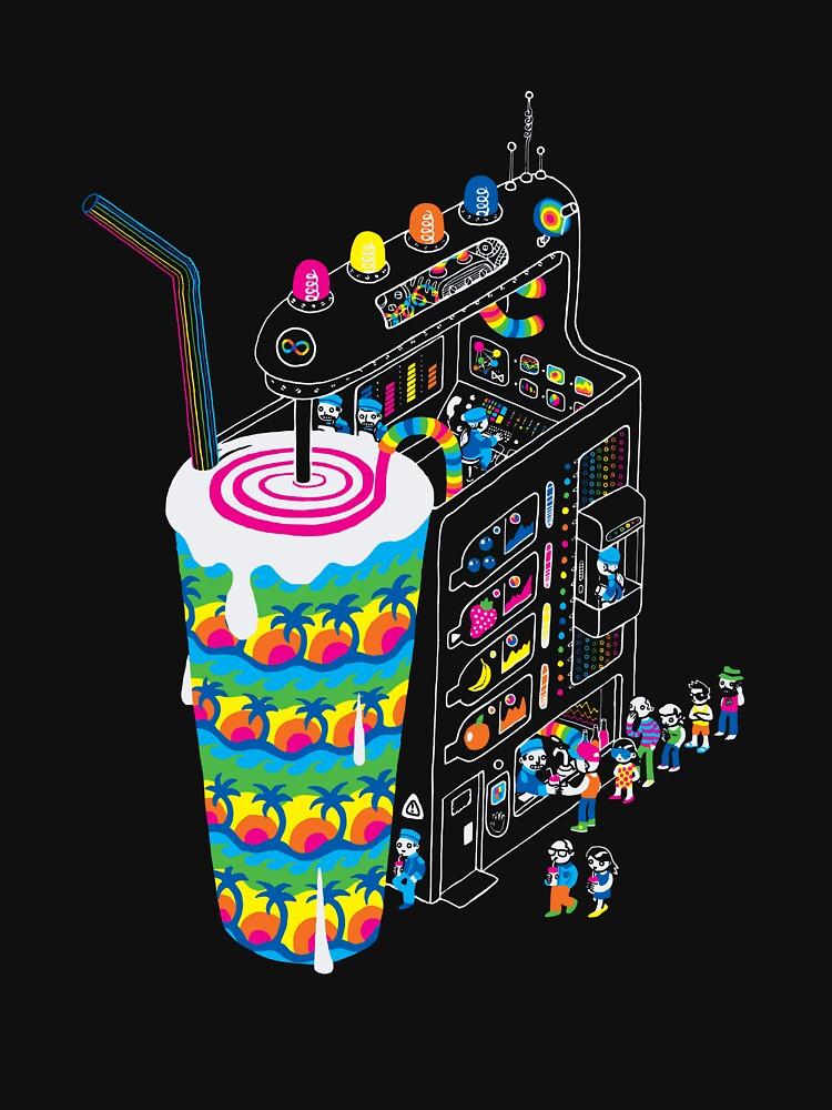 Milkshake | Unisex T-Shirt