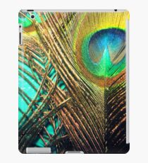 Peacocks ipad case iPad Case/Skin