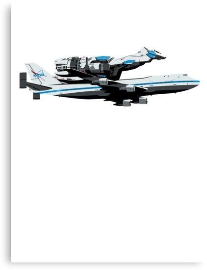 The Final Flight by Crocktees