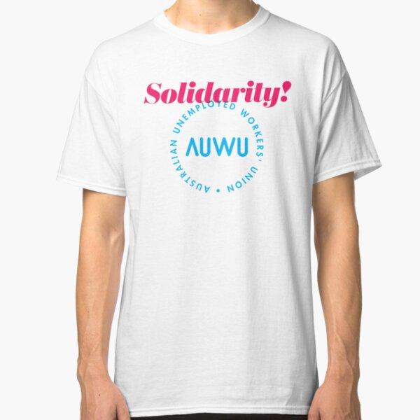 Solidarity! Classic T-Shirt