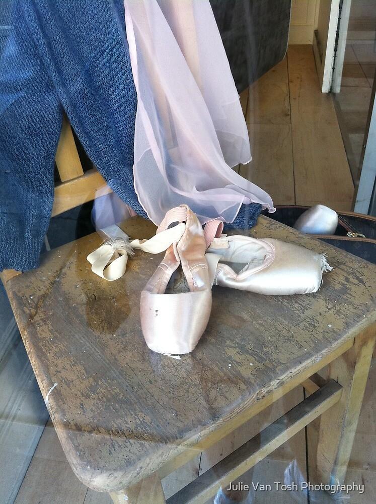 Ballet by Julie Van Tosh Photography