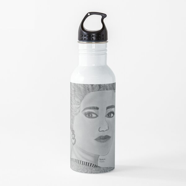 the determination Water Bottle