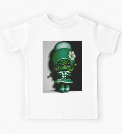 Lil' Medusa Kids Clothes