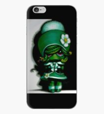 Lil' Medusa iPhone Case