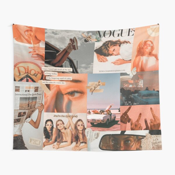 West Coast Tapestry