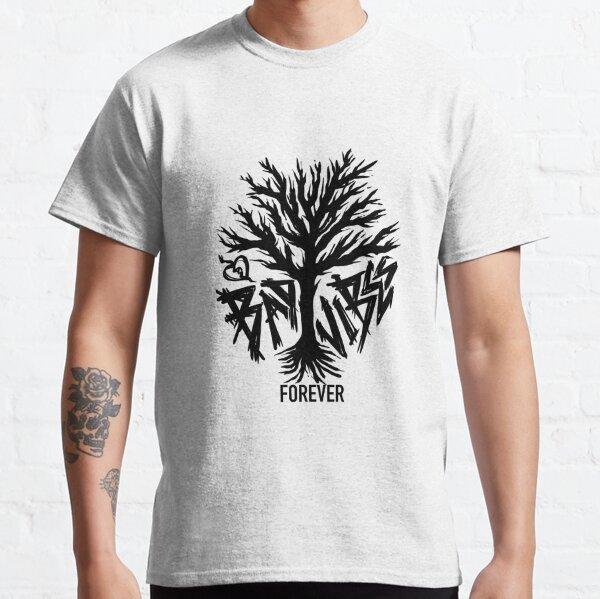 Bad Vibes Forever Camiseta clásica