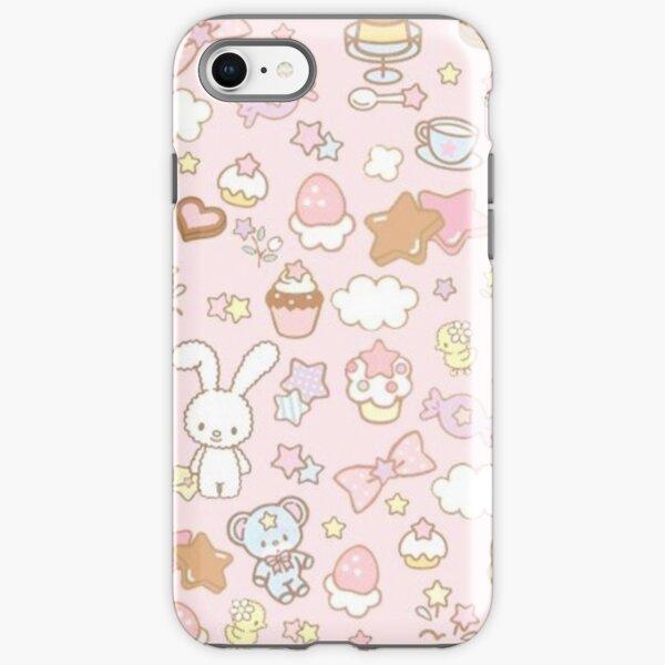 Pastel Kawaii iPhone Tough Case