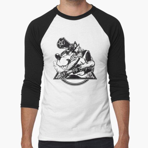 Big Bad Mofo Baseball ¾ Sleeve T-Shirt