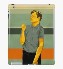stuck in a moment iPad Case/Skin