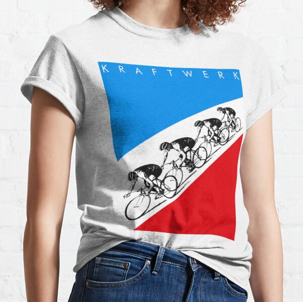 Kraftwerk T-shirt classique
