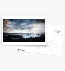 Last Light Postcards