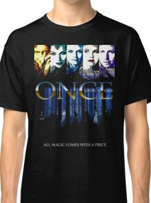 ONCE Classic T-Shirt