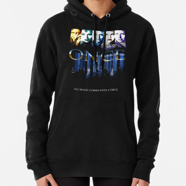 ONCE Pullover Hoodie