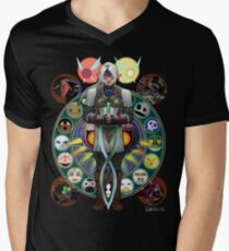 Art Nouveau Fierce Deity Link T-Shirt