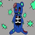 zombear  by Amy101
