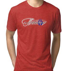 Tri-blend T-Shirt