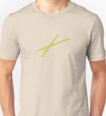 Drumsticks Unisex T-Shirt