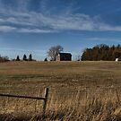 Along the Eastern Edge of the Great Plains by Scott Hendricks