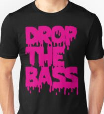 Drop The Bass (Melt) T-Shirt