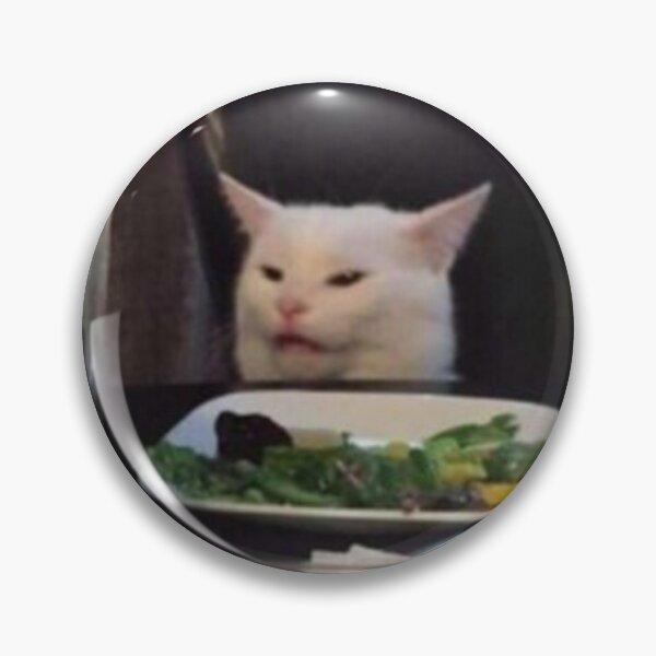 FUNNY CAT MEME  Pin