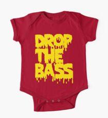 Drop The Bass (Melt) [yellow] Kids Clothes