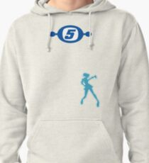 Space Channel 5 Retro Shirt Pullover Hoodie